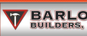 Barlow Builders logo